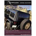 Rampage Frameless Soft Tops Rebate