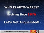 Who is Auto-Wares Group of Companies